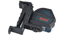 تراز ليزري دو خط مدل RH-9500 رونيکس