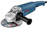 فرز سنگبری و آهنگری 2200 وات بوش - Bosch