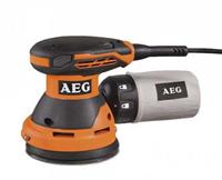 سنباده لرزان گرد 300 وات آاگ مدل EX125ES - AEG