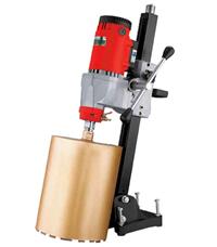 دریل نمونه برداری مهندسی خشک و تر محک  مدل DCD-20260 - Mahak