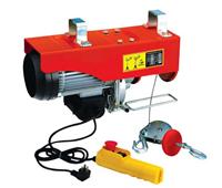 دستگاه بالا بر برقی 1000 کیلویی محک - Mahak