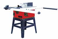 اره میزی  صنعتی پایه دارمحک مدل TS-254 - Mahak
