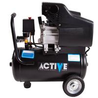 کمپرسور هوای 24 لیتری اکتیو - Active
