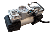 کمپرسور فندکی دو سیلندر 45 لیتری اکتیو - Active