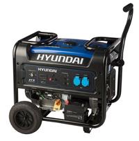 موتور برق 6کیلو وات هیوندا مدل HG8550-PG - Hyundai